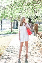 White Lace Dress, Under $100