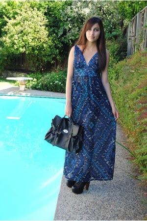 Jeffrey Campbell shoes - DIY dress