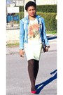 Zara-shoes-ovs-skirt-zara-t-shirt