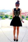 Black-inlovewithfashion-dress