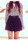 Black-wide-brim-oasapcom-hat-white-stripes-choiescom-shirt