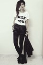 Black-creepers-choiescom-shoes-black-leather-sheinsidecom-shorts