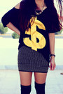 Black-creepers-choiescom-shoes-black-romwecom-t-shirt