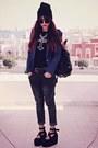 Navy-theeditorsmarketcom-shoes-blue-acid-wash-sophiscatcom-jeans