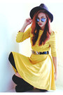 Black-creepers-choiescom-shoes-yellow-romwecom-dress