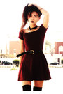 Black-creepers-choiescom-shoes-crimson-skater-motelrockscom-dress