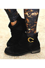 Black-ankle-yeswalker-boots-dark-brown-blackmilkclothing-leggings