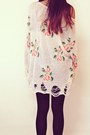 Black-creepers-choiescom-shoes-light-pink-floral-romwecom-sweater