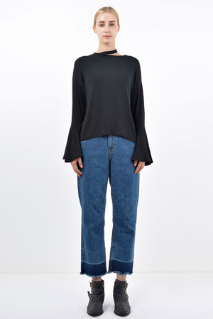 Bosroom blouse - Bosroom jeans