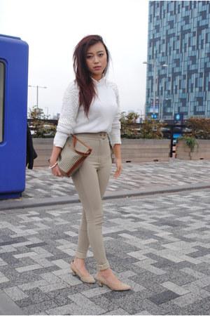 riding pant pants - shoes - jumper