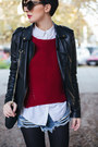 Nursace-boots-brick-red-lulus-jacket-white-sheinside-sweater
