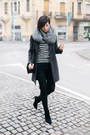 Jagger-coat-shein-scarf-h-m-bag-tommy-hilfiger-watch-romwe-blouse