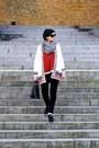 Black-mexx-bag-white-h-m-sweater-gray-h-m-scarf-black-orsay-pants