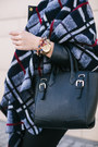 Black-zara-shoes-black-matthew-williamson-for-lindex-jacket-navy-oasap-shirt