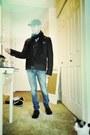 Aldo-shoes-guess-coat-levis-jeans-hat-salt-valley-shirt