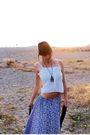 Vintage-blouse-vintagediy-skirt-vintage-necklace