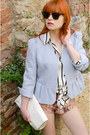 White-vintage-bag-periwinkle-peplum-fray-id-jacket