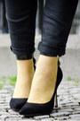 Skinny-pepe-jeans-jeans-yellow-heart-forever-21-socks