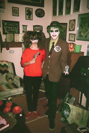 halloween - costume