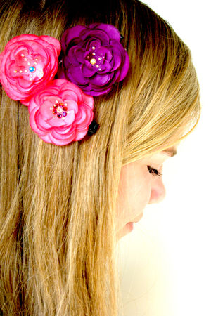 pink five and two by briana rose accessories