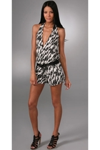 Brigid Catiis Jaclyn Romper