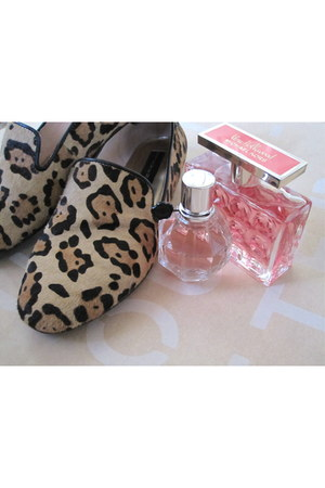 leopard print Steven by Steve Madden loafers - viktor & rolf accessories