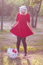 White-t-strap-bow-liliana-heels