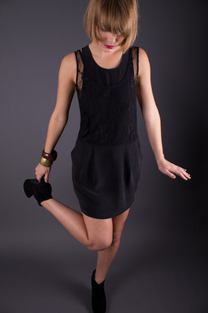 funktional Clothing dress