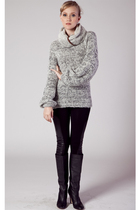 Society for Rational Dress sweater - dagmar leggings