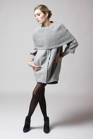 Kai Aakmann coat