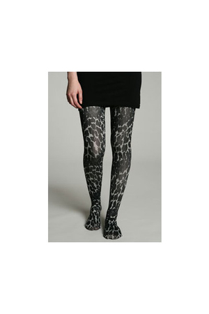 cool version on leapord leggings