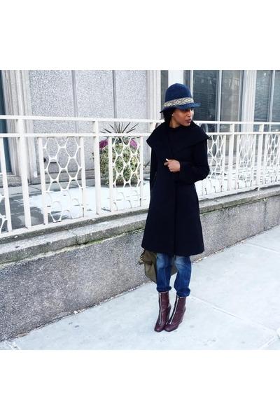 Celine Shoes, Saks 5th Ave Coats, Barneys New York Hats, Celine ...