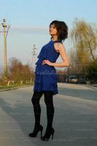 MS DRESSY dress - Aldo heels