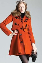caleigh madison coat