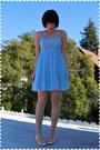 Blue-rodarte-for-target-dress-beige-tabio-stockings-beige-salvatore-ferragam
