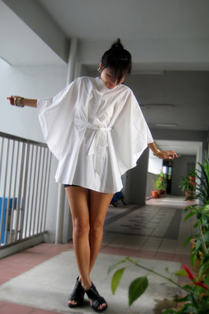 black mphosis shorts