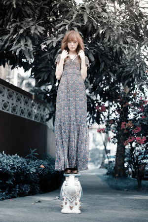 Trucco dress