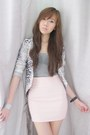 The-ramp-blazer-the-ramp-top-topshop-skirt-aldo-shoes-forever-21-furla