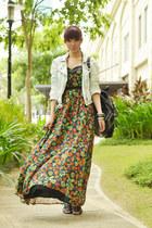 Abrille dress