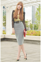 SM GTW skirt
