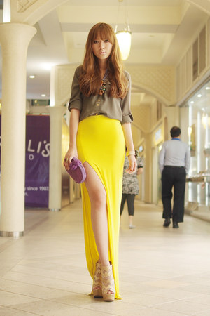 Styel Staple skirt