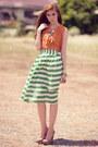 Wagw-skirt