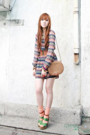 WAGW dress