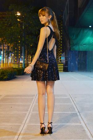 TFNC LONDON dress