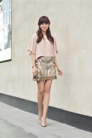Stylenanda blouse