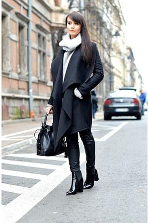 preska coat - coat