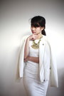 White-forever-new-skirt