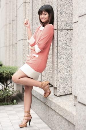 dress - Possibility shoes