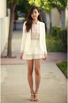 Heavenly Couture heels