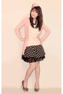 Pink-sparkle-shop-blazer-light-pink-genevieve-gozum-blouse-black-sparkle-sho